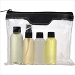 - Air Safe Toiletry Kit