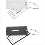 Travel - ABS Luggage Tag