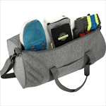 - Odor Absorbing Travel Pouch
