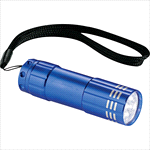 Lighting - Flare 9 LED Flashlight