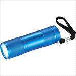 Lighting - Gripper 9 LED Flashlight
