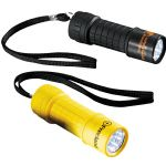 Lighting - Workmate 9 LED Flashlight - K35