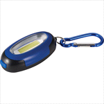 Lighting - COB Keylight with Carabiner