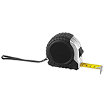 Tapes  - Built2Work Tape Measure - Silver