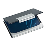 Business Card Holders - Business Card Holder - Black