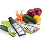 Kitchen - Grating Set - Multi Colour