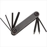 - 7-in-1 Allen Key Multi-Tool Set