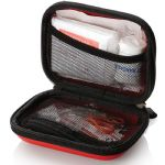 Latest Products - First Aid Kit - Red