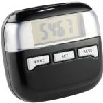 Latest Products - Marathon Solar Pedometer