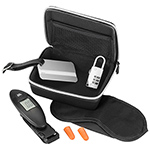 - Travel Buddy Set - Black