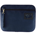 - Conference Satchel - Blue