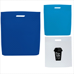 - Heat Sealed Non-Woven Tote