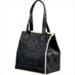 - Quilted Insulated Non-Woven Tote