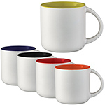 Back to School and Work - Tango Ceramic Mug
