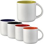 Ceramic Mugs - Tango Ceramic Mug