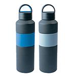 Aluminium Drink Bottles - The Grip Drink Bottle