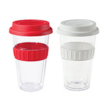 Tumblers - Plastic Double-walled Mug