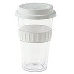 Tumblers - Plastic Double-Walled Mug