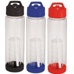 - Tutti Frutti Tritan Sports Bottle