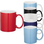 Ceramic Mugs - Bounty Ceramic Mug