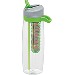 Summer Gift Ideas - Mega Fuse Infuser Tritan Bottle