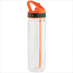 - Ledge Sports Bottle - Orange