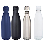Drinkware - Copper Vacuum Insulated Bottle