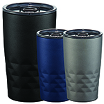 Tumblers - Duke Copper Vacuum Insulated Tumbler