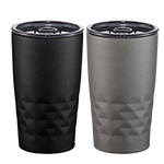 Drinkware - Duke Copper Vacuum Insulated Tumbler