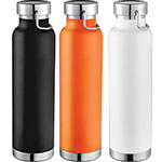Thermal Drinkware - Thor Copper Vacuum Insulated Bottle