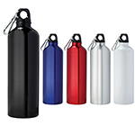 Sports Bottles - Pacific Aluminum Sports Bottle