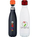 Sports Bottles - Mix-n-match Copper Vacuum Insulated Bottle