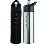 Sippers - Performance Stainless Sports Bottle
