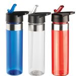 Sports & Gym - Drink Bottle - Blue