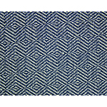 Leisure - Jacquard Picnic Rug - Blue