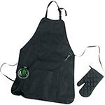 Kitchen - Grill Mate BBQ Apron