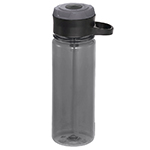 Sports Bottles - Rocket Tritan Sports Bottle - Black