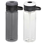 Sports & Gym - Rocket Tritan Sports Bottle - Black