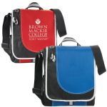 Conference Bags - Boomerang Messenger Bag