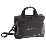 - Conference Bag in Microfiber