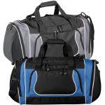 Sports Bags - Coil Duffel