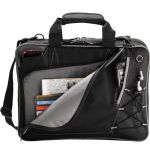 Business & Computer Bags - Summit Checkpoint-Friendly Computer-Case - Black