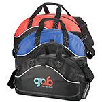 - Boomerang Duffel Sports Bag