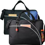 Conference Bags - Double Curve Brief