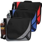 Satchels and Messengers  - Storm Messenger Bag