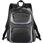 Backpacks - Continental Checkpoint-Friendly Compu-Backpack