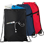 Sports Bags  - Robin Drawstring Bag