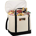 Cooler Bags - 30 Can Cotton Cooler