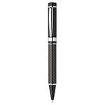Ballpoint Pens - Carbon Fibre Ballpoint Pen - Black