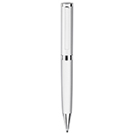 Metal Designer Pens & Pencils - Gosfield Ballpoint Pen - Silver